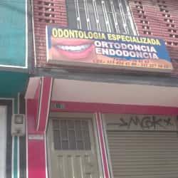 Odontologia Especializada Calle 64 en Bogotá