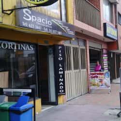 Spacio Decorativo en Bogotá