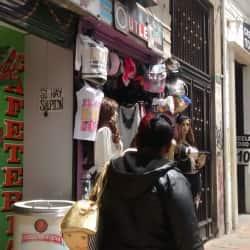 Outlet Carrera 7  en Bogotá