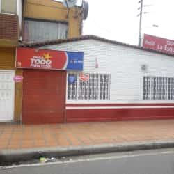 Paga Todo Calle 33 en Bogotá