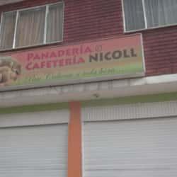 Panadería & Cafetería Nicoll  en Bogotá