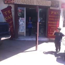 Amasanderia y Panaderia Los Tíos  en Santiago