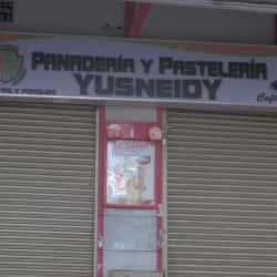 Panaderia Y Pasteleria Yusneidy en Bogotá