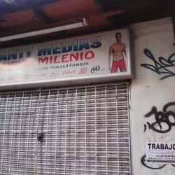 Panty Medias Nuevo Milenio  en Bogotá