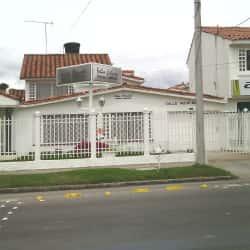 Paños Ingleses Fabio Estrada en Bogotá