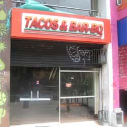 Tacos & Bar-BQ en Bogotá