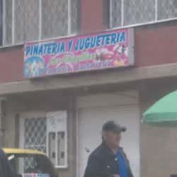 Piñateria y Jugueteria Los Chiquillos  en Bogotá