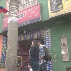 Dulcería Los Angelitos  en Bogotá