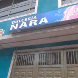 Dulcería Nara  en Bogotá