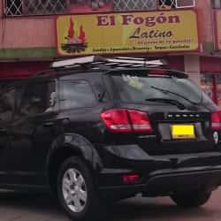 El Fogón Latino en Bogotá