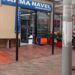 Farma Navel Droguerías  en Bogotá
