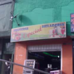 Frutería y Heladería Especial en Bogotá