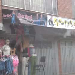 Star Rock Ropa y Accesorios en Bogotá