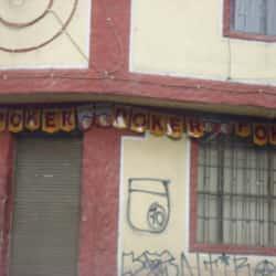 Taberna Bar Calle 4 en Bogotá