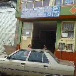 Almacen de Mueble l y l De Bucaramanga en Bogotá