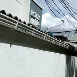Bodybrite  en Bogotá