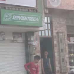 Servientrega Ciudad Latina en Bogotá