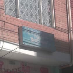 Cafe Internet Jow en Bogotá