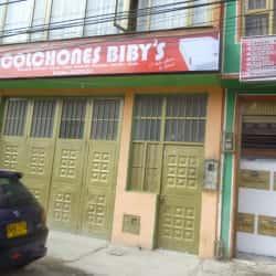 Colchones Biby's en Bogotá