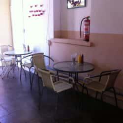 Cafetería al Paso en Santiago