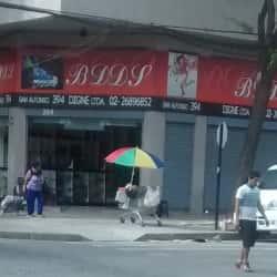 Calzados BDDS en Santiago