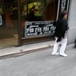 Cambios Nueva York en Santiago