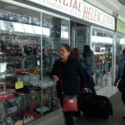 Comercial Helen Portal Exposicion  en Santiago