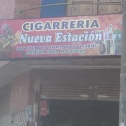 Cigarreria La Estacion en Bogotá