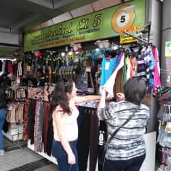 Comercial el 5 en Santiago