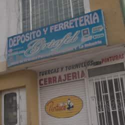 Deposito y Ferretería Griofel  en Bogotá