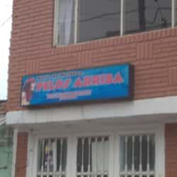 Sala de Belleza Pelos Arriba en Bogotá