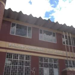 Salon Comunal La Acacia en Bogotá