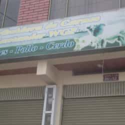 Distribuidora de carnes santander wgf en Bogotá