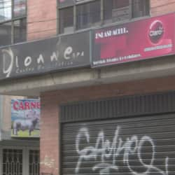 Enlase Acell. en Bogotá