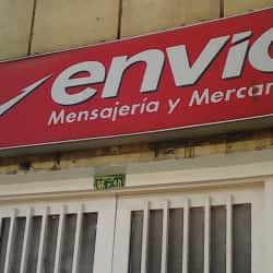 Envia  Mensajeria y Mercancia en Bogotá