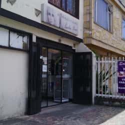 Salon de Belleza y Peluqueria Sandra Perez en Bogotá