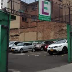 Estacionamiento Lugano S.A.S en Bogotá