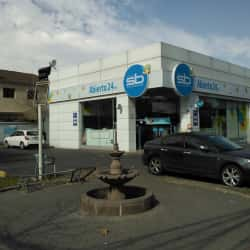 Farmacias Salcobrand - Manuel Montt / Alférez Real en Santiago