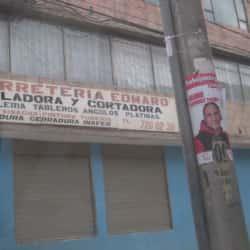 Ferreteria Edward en Bogotá