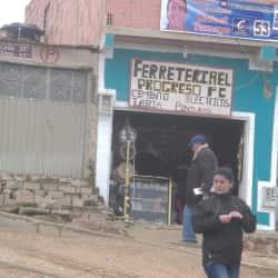 Ferretería el Progreso P.C  en Bogotá