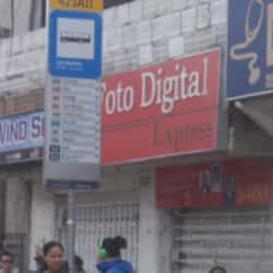 Foto Digital EXpress en Bogotá
