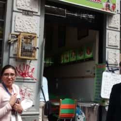 Frutería y Cafetería La Castreña  en Bogotá