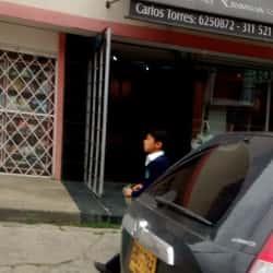 Galeria & Enmarcaciones Carlos Torres en Bogotá