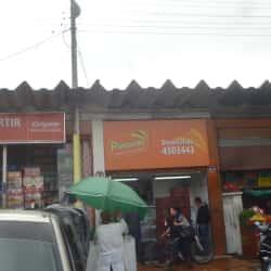 Pimpollo Corabastos en Bogotá
