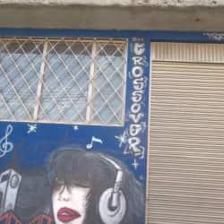 Bar Crossover en Bogotá