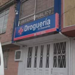 Drogueria El Diamante en Bogotá