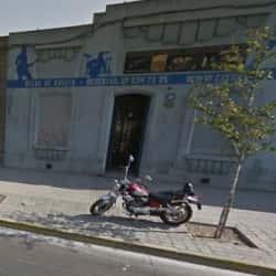 Crearock Sala de Ensayo en Santiago