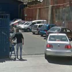 Estacionamiento Carmen 676 en Santiago