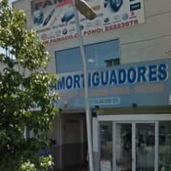 Famaco Amortiguadores en Santiago