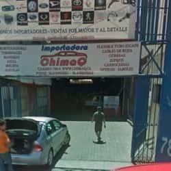 Importadora Chimaq en Santiago